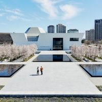 Aga Khan Museum Initiates Patrons Circle In The Gulf