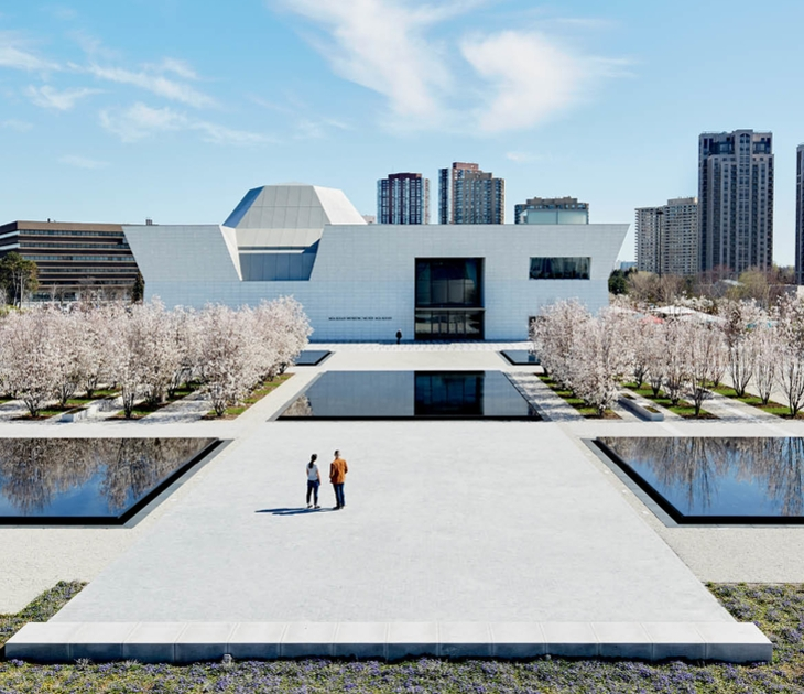 Aga Khan Museum Initiates Patrons Circle In The Gulf