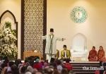 25th January, 2018: Historic occasion of Diamond Jubilee in Dubai