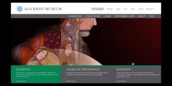 Aga Khan Museum Unveils Full 2018 Exhibitions Schedule