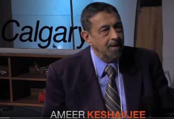 Ameer Keshavjee