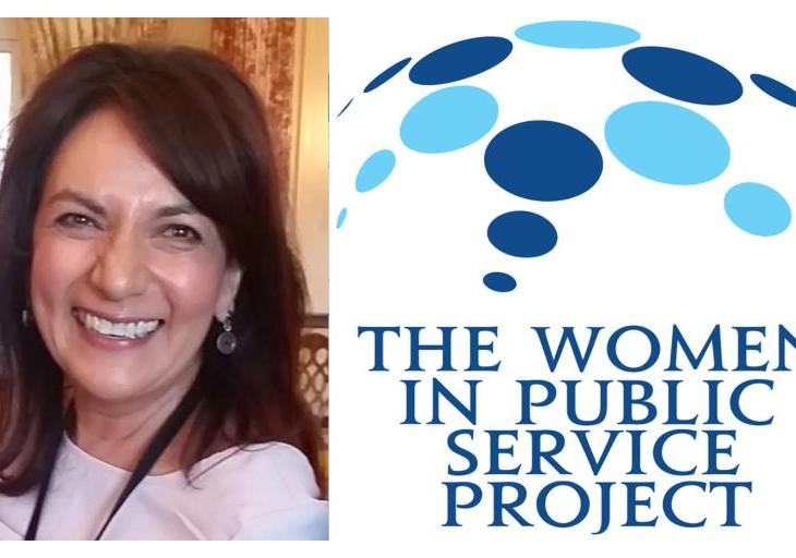 The Women in Public Service Project Welcomes Anar Simpson to its Advisory Council