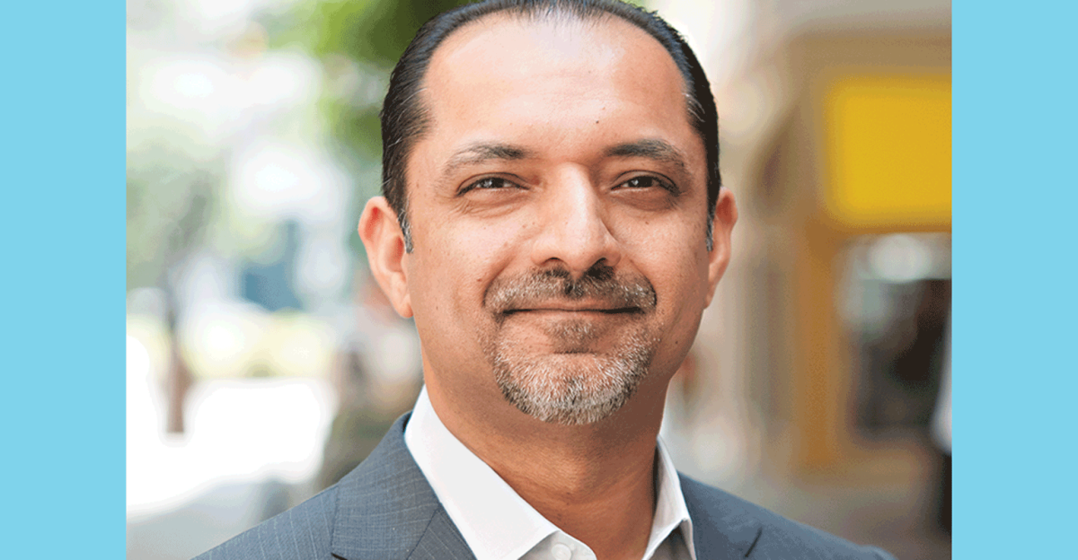 Aziz Hashim named one of the Top 10 most influential restaurant leaders