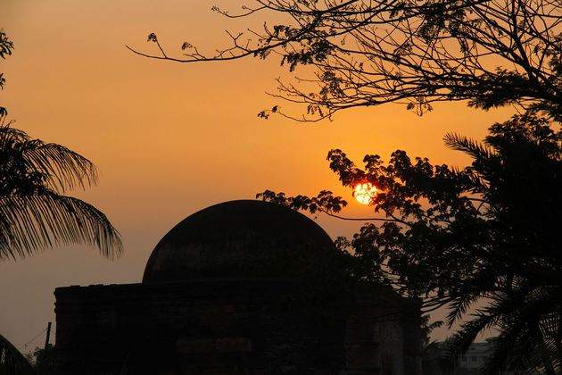 Archnet: The Islamic Heritage of Bangladesh