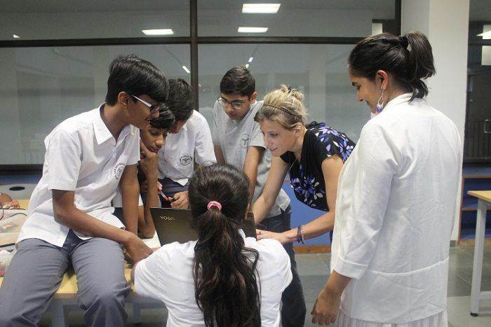 Aga Khan Academy Hyderabad India Wins Gold Medal At International