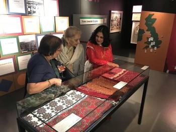 New Gujarati Exhibition Opens in London: Exhibits from Gandhi's and Jinnah's Ancestral Home Spark New Interest in Diasporic Indians