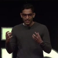 Danish Dhamani: How I Overcame My Fear of Public Speaking | TEDxKids@SMU