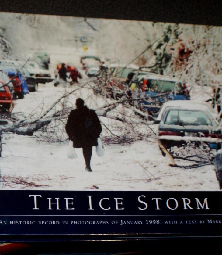 Sultan Jessa: My bitter memories of the devastating ice storm - 20th anniversary
