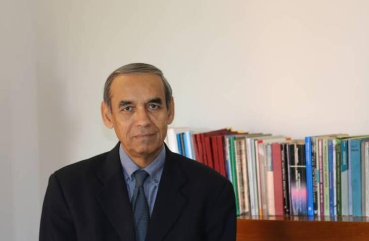 Professor Murad Moosa of Aga Khan University becomes International Association for Suicide Prevention's first Asian president