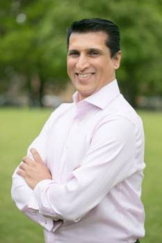 Salman Dossa: Business and Personal Coach