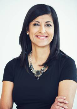 Zabeen Hirji to leadGlobal Future of Work atDeloitte