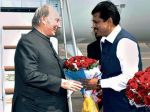 Aga Khan set to meet Maharashtra governor and CM