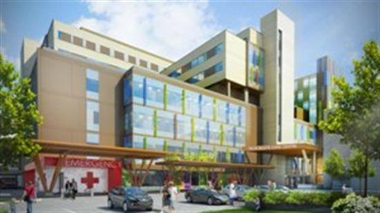 Lalji Family Makes Generous Donation To Urgent Care Centre At BC Women's Hospital