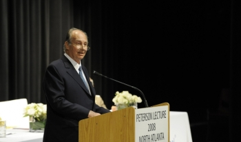 His Highness Prince Karim Aga Khan will visit the United States of America in March 2018