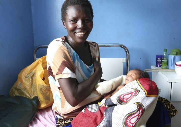 Maternal death audits in Africa win €1mn innovation prize