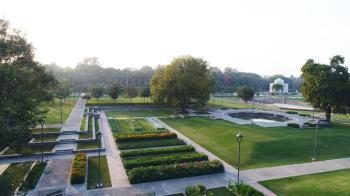 15 monuments back to glory, courtesy Aga Khan Trust