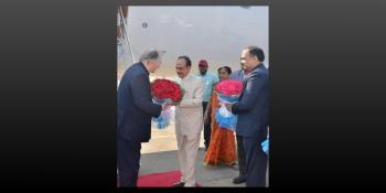 Hyderabad, India: His Highness Prince Karim Aga Khan to address his followers tomorrow