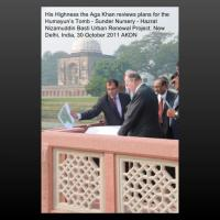Diamond Jubilee: His Highness the Aga Khan to visit India