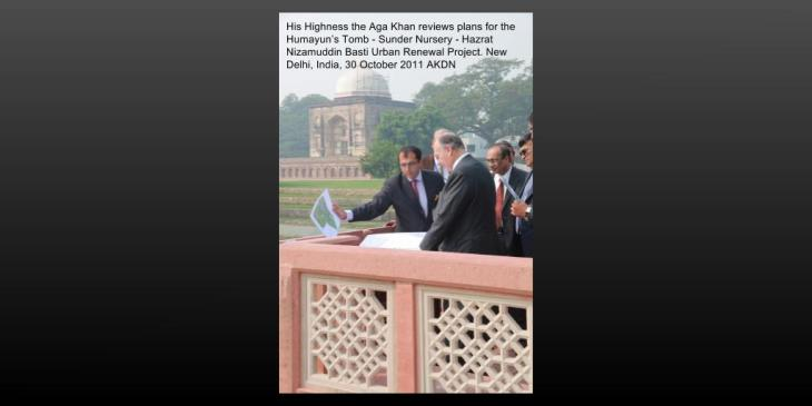 His Highness the Aga Khan to visit India in February for Diamond Jubilee Celebrations