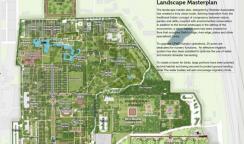 Sunder Nursery - Landscape Masterplan AKTC