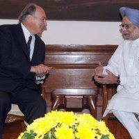 Visit of His Highness the Aga Khan to India from 20 February - 2 March, 2018