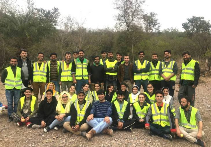 Community Emergency Response Team (CERT) for Rawalpindi and Islamabad (Pakistan) - Working with communities side by side