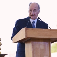 Speech by His Highness the Aga Khan: Inauguration of the Sunder Nursery, New Delhi
