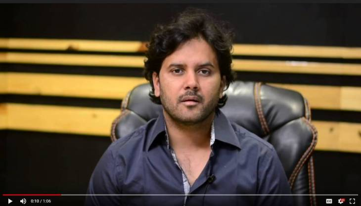 Singer Javed Ali's message on Hazar Imam's Diamond Jubilee Visit to India