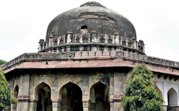 Aga Khan Trust for Culture: Rebirth of Khan-i-Jahan Tilangani's tomb