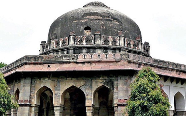 Aga Khan Trust for Culture: Rebirth of Khan-i-Jahan Tilangani's tomb