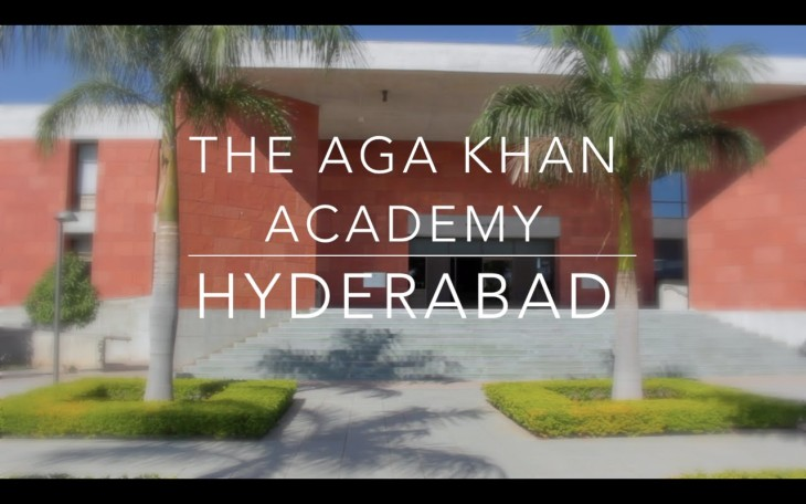 Aga Khan: Aga Khan Academy to train teachers, aims high in country
