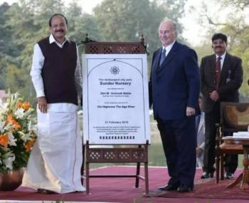 Delhi gets first-of-its-kind 90-acre heritage park
