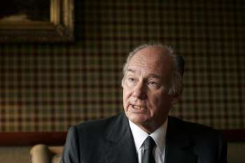 Gabriella Rowe: The Aga Khan's visit to Houston reminds us that a pluralist society begins in the classroom | Houston Chronicle