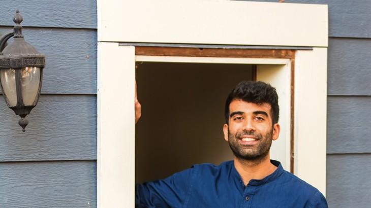 Profile: Husein Rahemtulla, co-founder, Fresh Prep | Business in Vancouver