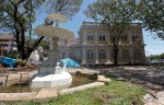 Landmark Penang garden (Malaysia) gets RM300,000 makeover | Malay Mail Online