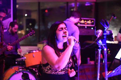 Toronto Women in Music: Ruhee Dewji