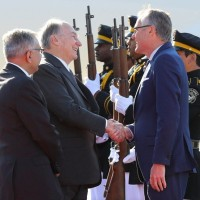 Aga Khan arrives in Atlanta for historic Diamond Jubilee visit | Atlanta Journal-Constitution