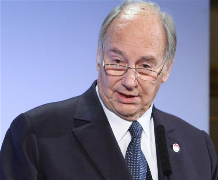 Aga Khan to Complete Diamond Jubilee Celebrations in Portugal