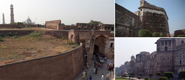 Pakistan aims to revive glory of ancient Mughal city Lahore | gulftoday
