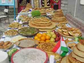 The New Day of Persia | Sujjawal Ahmad