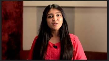 Bollywood Celebrity Bhoomi Trivedi's Diamond Jubilee Message