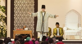 World of Faith: The Imam's Da'is and the Ismaili Da'wah   Ismaili Gnosis