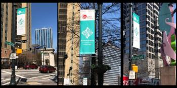Downtown Atlanta Welcomes His Highness the Aga Khan for Diamond Jubilee USA Visit