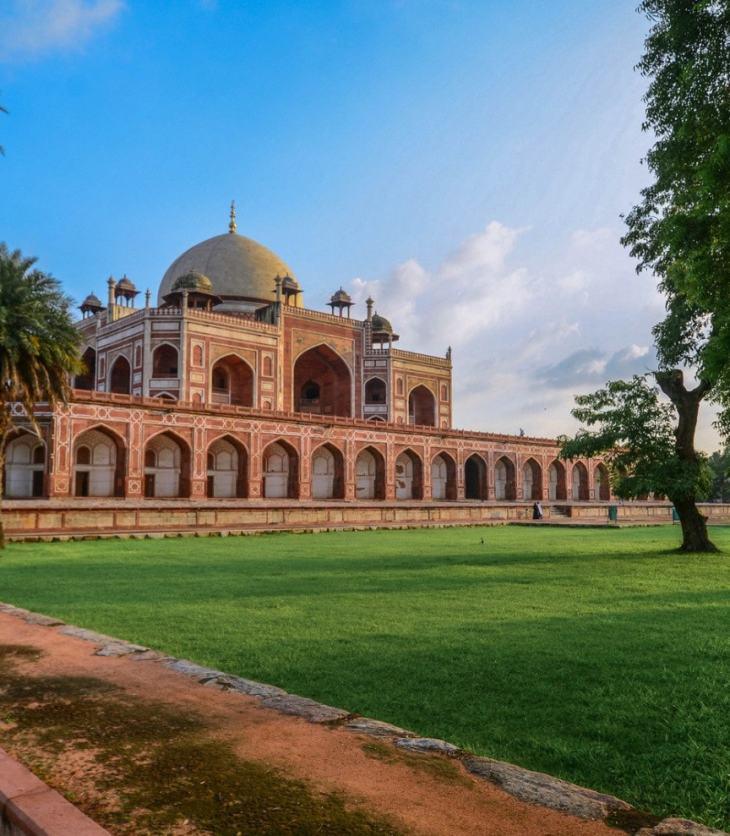 The real magic of the Taj Mahal | The Washington Post