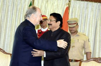 Rise and serve the nation, Aga Khan tells community | Mumbai News - Times of India