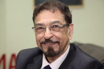 Mohamed Keshavjee