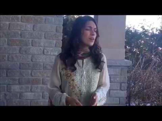 Saba Rawjani: Navroz Na Din Sohammana