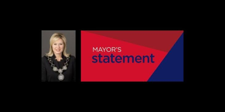 Mississauga Mayor Crombie's Statement on Nowruz