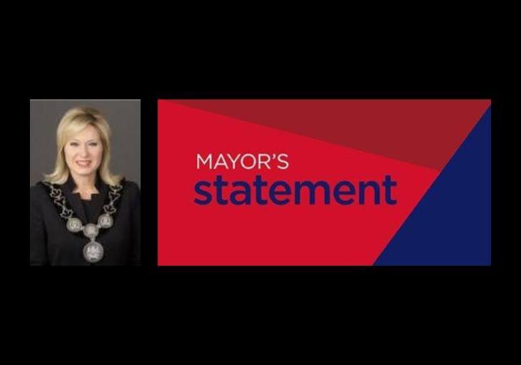 Mississauga Mayor Crombie's Statement on Nowruz