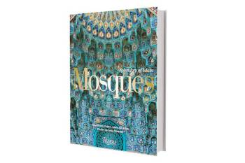 Most giftable books: 50 Mosques | The Globe & Mail